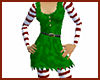 Elf Dress with Boots