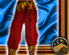 FM Warrior Pants