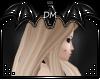 [DM] Blond Rapunzel