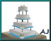 (A) Wedding Cake