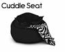 [Alu] Cuddle Seat BlackZ