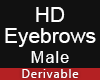 Derivable HD Eyebrows(M)