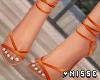 n| Summer Heels Orange