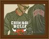 Exclusive Bulls Jacket!