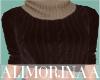 *A* Cute Brown Sweater