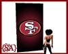 {SA} 49ers Radio