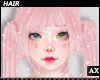 舍. Ichigo Pink