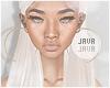 J | Cesaria white