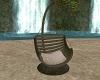romantic armchair