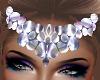 Pastel Forehead Jewels