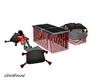 LXF Kana couch/table