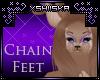 .xS. Deer|FeetChain