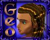 Geoo Warrior Amberstreak