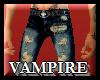 *V*Rogue Road Rash Jeans