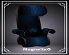 ~MG~ Bluebell Chair