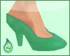 Essential Heels Jade