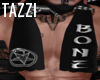 Bonz Custom Towel