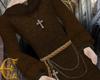 Dark Ages Monk