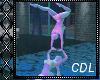 !C* Lounge Statue II