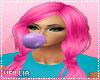 Purple Bubblegum