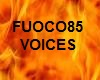 Fuoco85 Voices