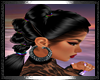 LYKA BLACK, with RAINBOW