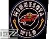 Minnesota Wild poster 2