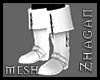 [Z] der. Adventure Boots