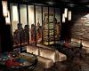 Furnished Bar Lounge Clu