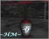 ~HM~Vamps Vase