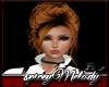 Yuliya ginger Spice