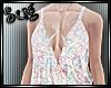 {S} mermaid blouse