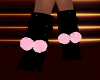 (N) sweet booty's pink
