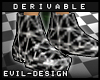 #Evil Deriv Stealt Boot