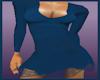 Saville Blue Dress