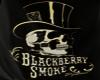 [IE] Blackberry Smoke T
