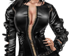 N. Sexy Leathers Jacket