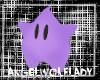 [A] Star Pet Purple