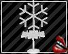 [h] Snowflake Chair