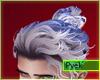 white hair pk 2