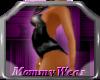 MOM- Dark Swimsuit 0-3