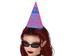 Macy Birthday Hat