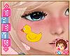 ! Kids Duck Sticker