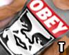 iiT:Obey Tee