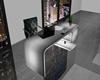 :3 Luxe Desk