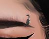 空 Piercing S Prata 空