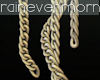 3D Hanging Chains