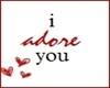 (PF) I Adore You