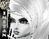 (MI) Mermaid silver hair