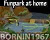 ! !KUS! !Funpark at home